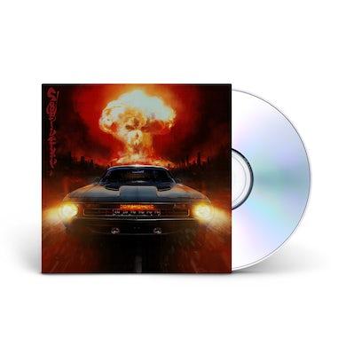 Sturgill Simpson Sound & Fury CD