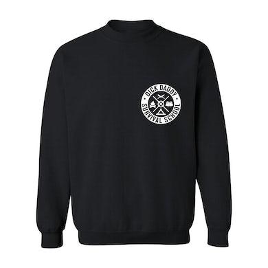 Sturgill Simpson DDSS Black Crewneck Sweatshirt