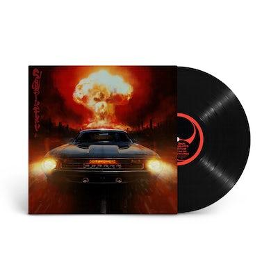 Sturgill Simpson Sound & Fury Vinyl LP (180g Black)