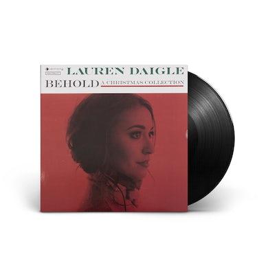 Behold Vinyl