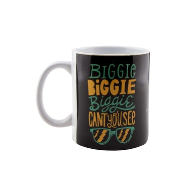 The Notorious B.I.G. Can't You See Mug