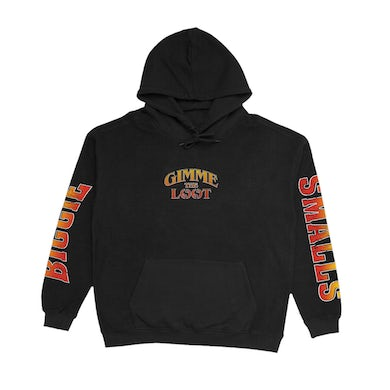 The Notorious B.I.G. Gimme The Loot Hoodie