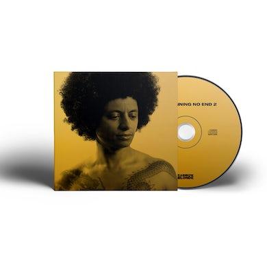 No Beginning No End 2 CD