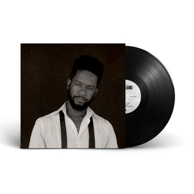 I Am A Man Vinyl