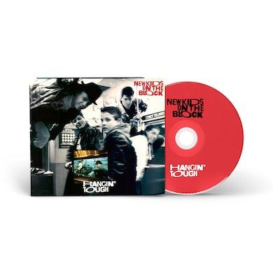 New Kids On The Block Hangin' Tough 30th Anniversary CD