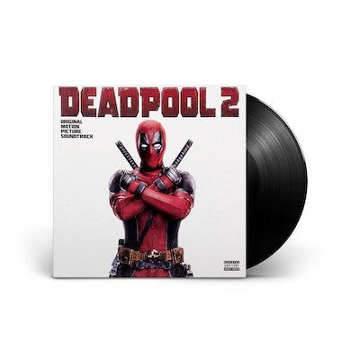 Deadpool 2 (Original Motion Picture Soundtrack) LP (Vinyl)