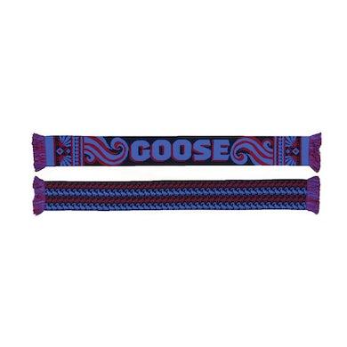Goose Scarves