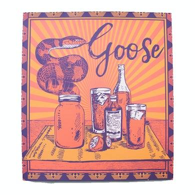 Goose Poster - Helton