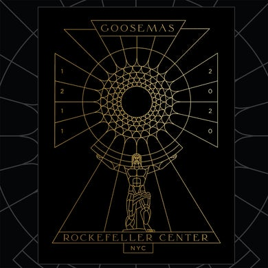 Goosemas 2020 Poster