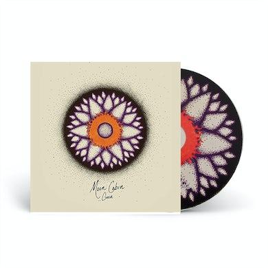Goose Moon Cabin CD