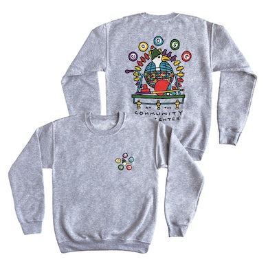 Goose Community Rec Center Crewneck Sweater