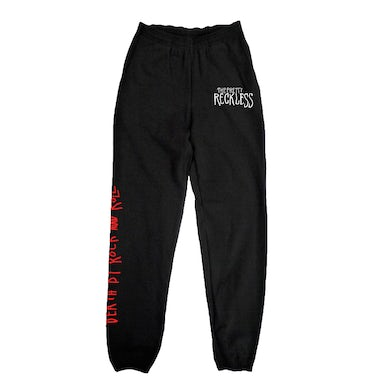 The Pretty Reckless Death by Rock and Roll Sweatpants