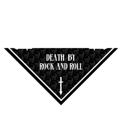 The Pretty Reckless Death By Rock And Roll Bandana