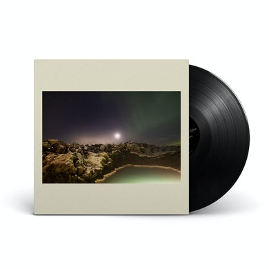 'Maybe We're The Visitors' Vinyl