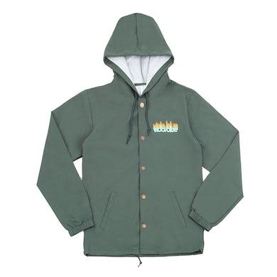 Phish Vida Blue Coaches Jacket