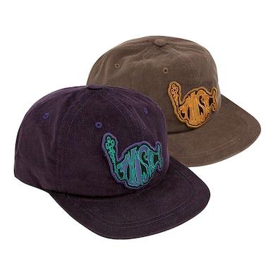 Phish Cord Baseball Hat