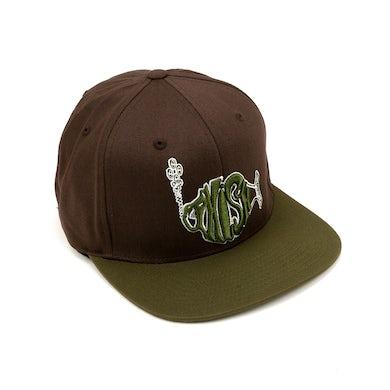 Phish Forestry Flexfit Hat