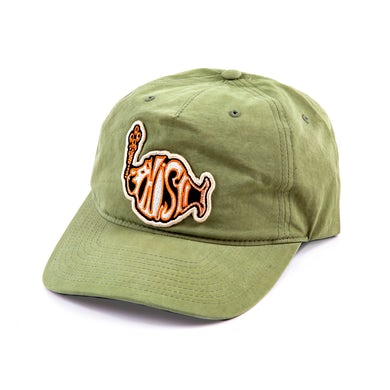 Phish Lawn Boy Baseball Hat