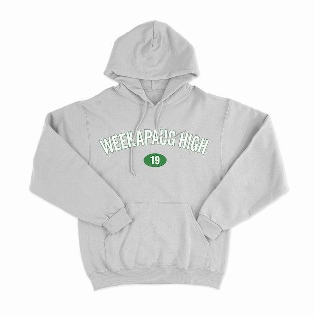 Phish Weekapaug High Pullover Hoodie