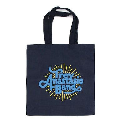 Trey Anastasio TAB Sun Rays Tote Bag
