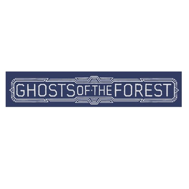 Trey Anastasio Ghosts of the Forest 1x5 Sticker