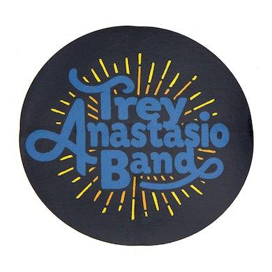 Trey Anastasio Sun Rays Sticker