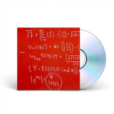Trey Anastasio - 18 Steps CD