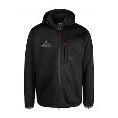 Divided Sky Foundation Topo Designs Tech Fleece Jacket