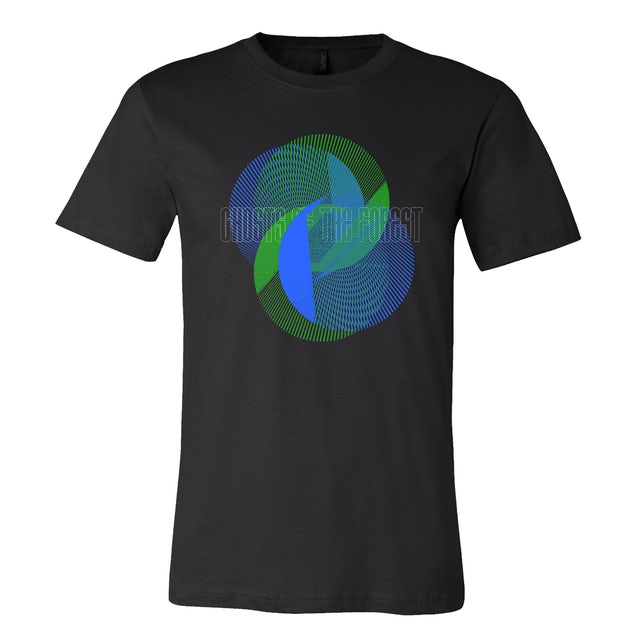 Trey Anastasio Ghosts of the Forest T-shirt