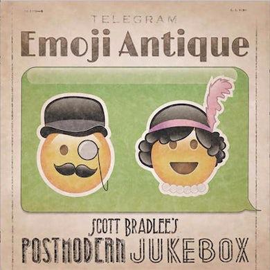 Scott Bradlee's Postmodern Jukebox Emoji Antique [CD]