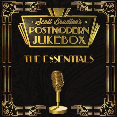 Scott Bradlee's Postmodern Jukebox The Essentials Album [CD]