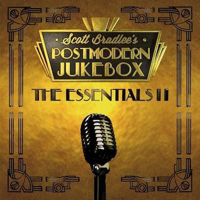 Scott Bradlee's Postmodern Jukebox The Essentials II Album [CD]