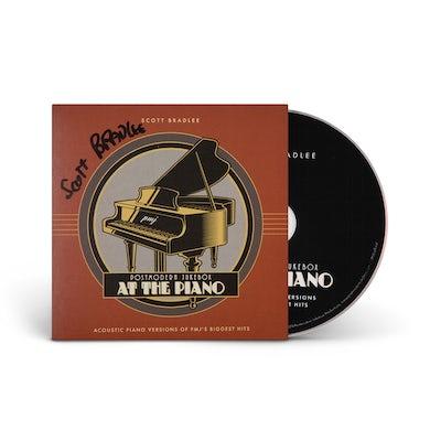 Scott Bradlee's Postmodern Jukebox Postmodern Jukebox at the Piano [Signed CD]