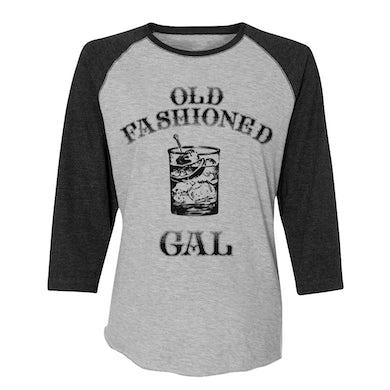 Scott Bradlee's Postmodern Jukebox Old Fashioned Gal Baseball Tee