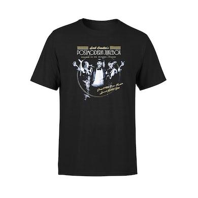 Scott Bradlee's Postmodern Jukebox Welcome To The Twenties 2.0 Tour Tee