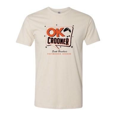 Scott Bradlee's Postmodern Jukebox OK Crooner T-Shirt - Natural