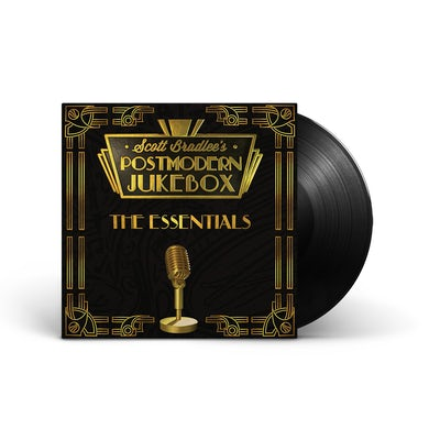 Scott Bradlee's Postmodern Jukebox Vinyl 2LP The Essentials Album Vinyl (2LP)