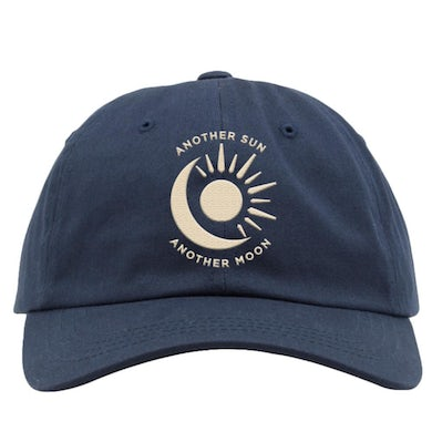 Josh Groban Navy Dad Hat