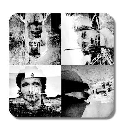 Travis 12 Memories Limited Edition Coaster Set