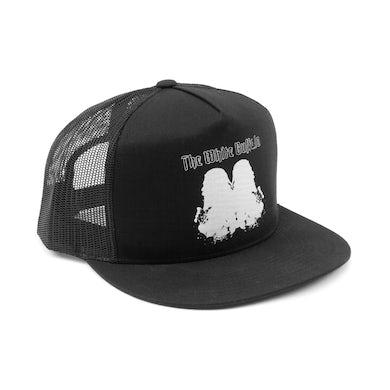 The White Buffalo  Darkest Darks Trucker Hat
