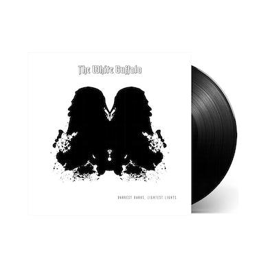 The White Buffalo  Darkest Darks Lightest Lights Vinyl