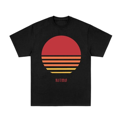 The Black Eyed Peas Ritmo T-Shirt