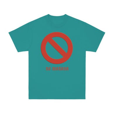 The Black Eyed Peas No Manana T-Shirt