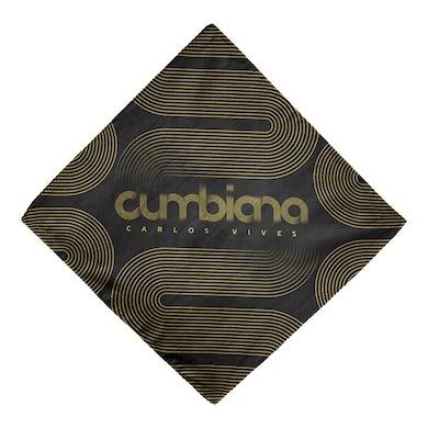 Cumbiana Bandana