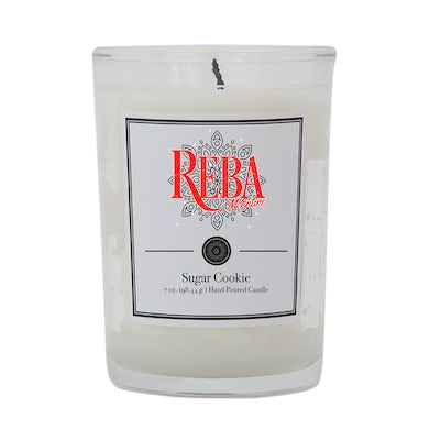 Reba Mcentire Warm Wishes Holiday Candle