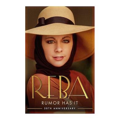 Reba Mcentire Rumor Has It Lithograph