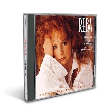 Reba Mcentire 25th Anniversary Edition CD