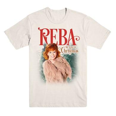 Reba Mcentire My Kind of Christmas T-Shirt