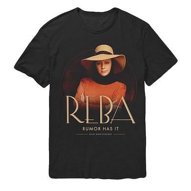 Reba Mcentire Rumor Has It T-Shirt