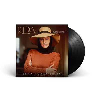 Reba Mcentire Rumor Has It Vinyl